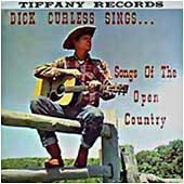 Cover image of Songs Of The Open Country