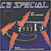 Cover image of C.B. Special